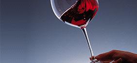wijnglas-proeverij