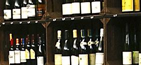 wijnselectie